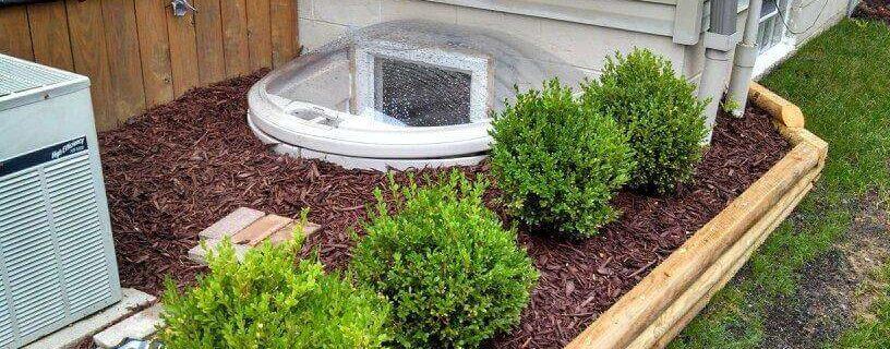Egress Window Installation | Basement | Emergency Access | Area Waterproofing
