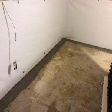 Basement Waterproofing After Waterproofing